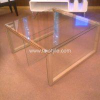 galds no koka, galds no stikla, kafijas galdiņš, viesistabas galdiņš, galda izgatavošana